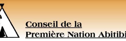 LE CONSEIL DE LA PREMIÈRE NATION ABITIBIWINNI FAIT L'ACQUISITION DES BATIMENTS ET DES INSTALLATIONS DU LAC CHICOBI