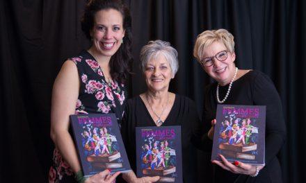 Dévoilement des lauréates au gala Femmes d'influence desFemmes en Affaires d'Amos-Région