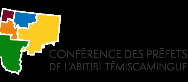 LA CONFÉRENCE DES PRÉFETS DE L'ABITIBI-TÉMISCAMINGUE DÉVOILE SON SITE WEB
