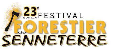 FESTIVAL FORESTIER SENNETERRE: LANCEMENT DE LA PROGRAMMATION ET MÉGA SURPRISE