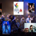 H2O le festival – Une programmation musicale aux couleurs de nos festivaliers!