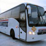 La ville d'Amos envisage d'aider Autobus Maheux