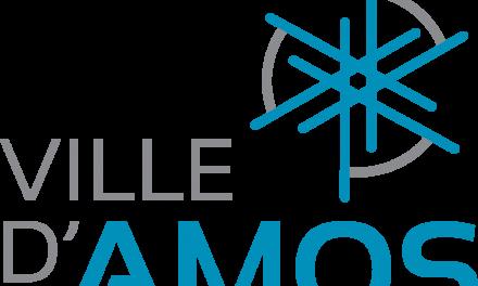 Chronique:  Travaux ville d'Amos avec Régis le 22-08-2019