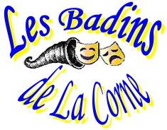 Serge Larouche des «Badins de La Corne» (Théâtre) à Radio Boréale