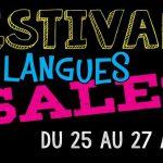 Festival des langues sales : un menu très piquant pour cette 12e édition