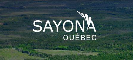COUP DE THÉÂTRE, UN BAPE dans l'affaire Sayona Québec