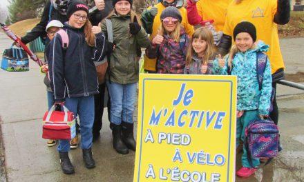 L'activité JE M'ACTIVE 2019 – Les gagnants