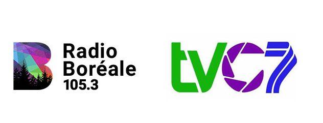 Nouveaux locaux pour Radio Boréale et TVC7