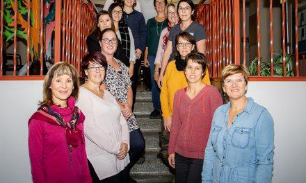 Les Anges-Gardiens de la Commission scolaire Harricana n'ont pas chômé en 2018-2019