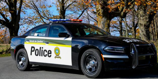 Résultat de l'opération policière sur la route 101