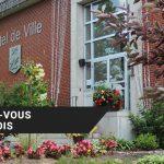 Chronique:  Rendez-vous Amossois avec Andréane Brouard