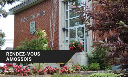 Chronique:  Rendez-vous Amossois avec Ghislain Doyon 13-02-2020