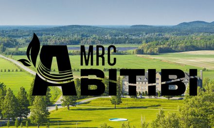 INVESTISSEMENTS DE 104405 $DANS LES PROJETS TOURISTIQUES DE LA MRC D'ABITIBI