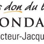 ASSEMBLÉE GÉNÉRALE ANNUELLE DU 8 SEPTEMBRE 2020 DE LA FONDATION DOCTEUR-JACQUES-PARADIS