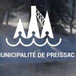 Élections à Preissac.   Les candidats en entrevue.