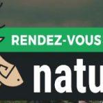 Cette semaine à « Rendez-Vous Nature »