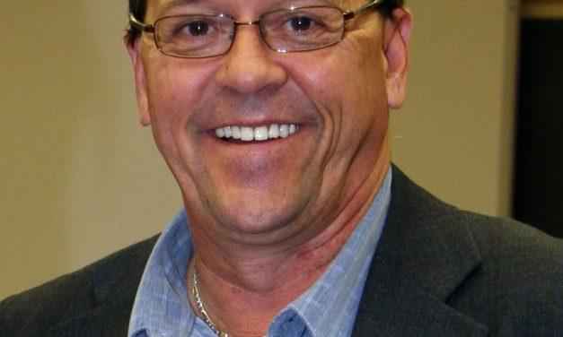 Donald Rheault élu à la mairie de Preissac