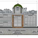 Octroi du contrat pour le projet de réfection de la Cathédrale Ste-Thérèse d'Avila