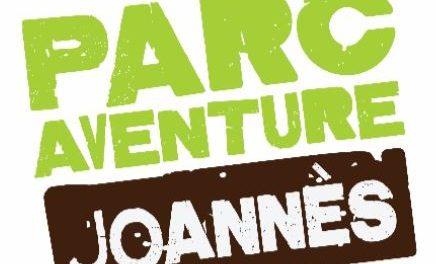 Un été ensoleillé et achalandé au<br>Parc-Aventure Joannès!