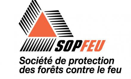 La SOPFEU invite les chasseurs à faire preuve de prudence